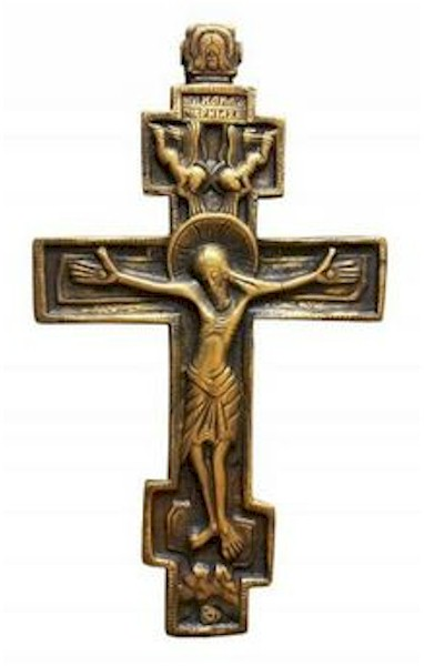 Home Overige Kruis