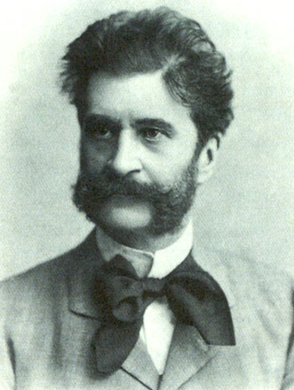 Johan Strauss jr.