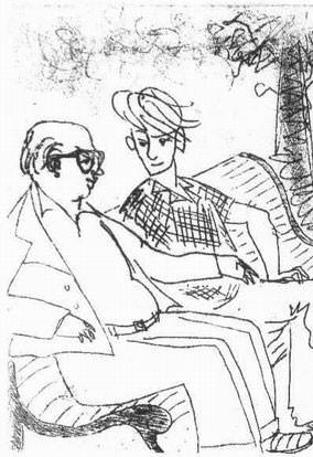 булгаков мастер и маргарита с иллюстрациями нади рушевой