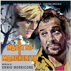 Ennio Morricone - The Master and Margarita
