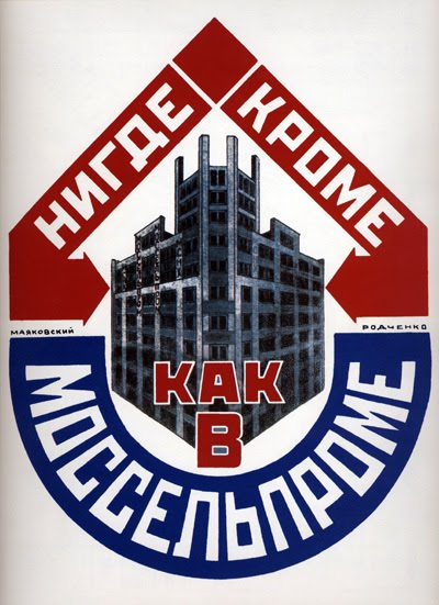 and Aleksandr Rodchenko