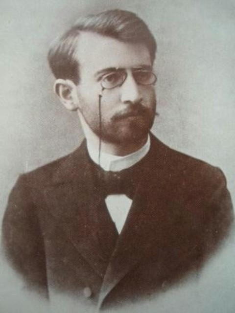Alexander Afanasevitch Spendiarov