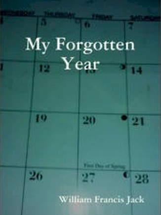 My Forgotten Year